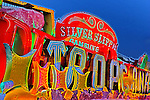 Vintage Vegas Signs