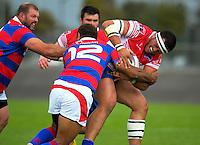 151010 Heartland Championship Rugby - Horowhenua-Kapiti v Buller