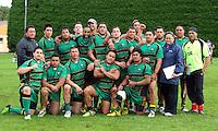 100912 NZ Rugby League - Heartland v Auckland