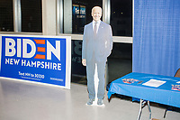 Joe Biden - McIntyre-Shaheen 100 Club Dinner - Manchester NH - 8 Feb 2020