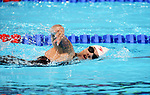 Krystal Shaw, Lima 2019 - Para Swimming // Paranatation.<br /> Krystal Shaw competes in Para Swimming // Krystal Shaw participe en paranatation. 27/08/19.