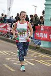 2019-11-17 Brighton 10k 62 PT Finish