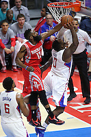 Houston Rockets at Los Angeles Clippers