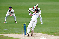 Ali Orr hits out for Sussex during Kent CCC vs Sussex CCC, LV Insurance County Championship Group 3 Cricket at The Spitfire Ground on 11th July 2021