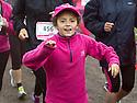 Race For Life 2016 : Callendar Park..... Niamh McGurk (9) from Grangemouth