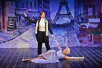 Victor/Victoria theatrical play by Stages St. Louis opened on Sept 9, 2011.