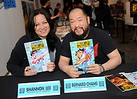 Free Comic Book Day Signing With Shannon Lee