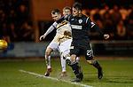 27.3.2018: St Mirren v Dumbarton:<br /> Danny Mullen scores goal no 3