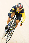 Mohd Azizulhasni Awang of the Malaysia team competes in the Men's Keirin - 2nd Round as part of the 2017 UCI Track Cycling World Championships on 13 April 2017, in Hong Kong Velodrome, Hong Kong, China. Photo by Marcio Rodrigo Machado / Power Sport Images