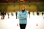 2 dicembre 2003. Barbara Fusarpoli