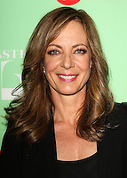 """NORTH HOLLYWOOD, CA, USA - APRIL 29: Allison Janney at Showtime's """"Masters Of Sex"""" Special Screening And Panel Discussion held at the Leonard H. Goldenson Theatre on April 29, 2014 in North Hollywood, California, United States. (Photo by Celebrity Monitor)"""