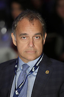 Yves Desjardins-Siciliano<br /> , Via Rail  attend the 22nd edition of the Conference of Montreal, held June 13 to 15, 2016<br /> <br /> PHOTO : Pierre Roussel -  Agence Quebec Presse