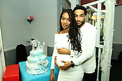 Wesley Baby Shower