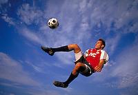 Kicking, Volley, Striking, Air.