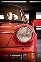 12/07/18 - VELIZY - YVELINES - FRANCE - Essais PORSCHE 911 Type 964 Carrera 4 de 1988 - Photo Jerome CHABANNE