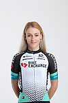 Urška Žigart (SLO) Team BikeExchange women's squad potrait, Spain. 22nd January 2021.<br /> Picture: Sara Cavallini/GreenEDGE Cycling | Cyclefile<br /> <br /> All photos usage must carry mandatory copyright credit (© Cyclefile | Sara Cavallini/GreenEDGE Cycling)