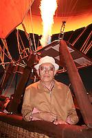 20120421 April 21 Hot Air Balloon Cairns