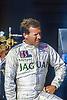 Hurley HAYWOOD (USA) JAGUAR XJR5 #40, 24 HEURES DU MANS 1985