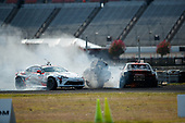 Formula DRIFT Black Magic Pro Championship<br /> Round 7<br /> Texas Motor Speedway, Fort Worth, TX USA<br /> Saturday 9 September 2017<br /> Ken Gushi, Greddy Performance / Nexen Tire Toyota GT86<br /> World Copyright: Larry Chen<br /> Larry Chen Photo