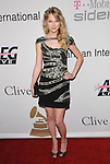 Taylor Swift at The Clive Davis / Recording Academy Annual Pre- Grammy Party held at The Beverly Hilton Hotel in Beverly Hills, California on February 07,2009                                                                     Copyright 2009 Debbie VanStory/RockinExposures
