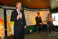 10-1-07,Rotterdam, Tennis , abnamro persconferentie