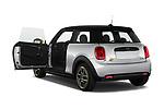 Car images of 2020 MINI MINI-Electric Cooper-SE-L 2 Door Hatchback Doors