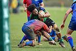 Div 2 Rugby - Marist v Takaka