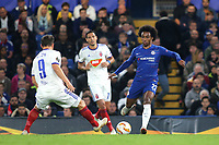 Chelsea vs MOL Vidi 04-10-18