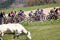 107th Liège-Bastogne-Liège 2021 (1.UWT)<br /> 1 day race from Liège to Liège (259km)<br /> <br /> ©kramon