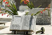 Kolumbus-Friedhof Cristobal Colon in Habana, Cuba, Unesco-Weltkulturerbe