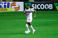 23rd August 2020; Estadio Ilha do Retiro, Recife, Pernambuco, Brazil; Brazilian Serie A, Sport Recife versus Sao Paulo; Reinaldo of Sao Paulo come forward on the ball