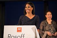 Event - Ad Club Rosoff Awards 2017