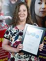 Aberlour Awards 2015 : Pauline MacDonald