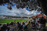 150103 International Test Test Cricket - NZ Black Caps v Sri Lanka