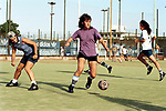 ARGENTINA WOMENS FOOTBALL BUENOS AIRES 2000s