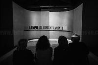 25.04.2019 - 25 Aprile At Ferramonti Concetration Camp – 74th Anniversary of Italian Liberazione