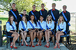 2019 West York Homecoming Court
