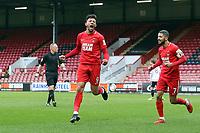 Leyton Orient vs AFC Telford United 16-03-19