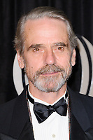 Jeremy Irons<br /> arriving for the BFI Luminous Fundraising Gala 2017 at the Guildhall , London<br /> <br /> <br /> ©Ash Knotek  D3316  03/10/2017