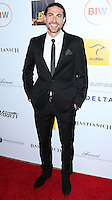 SANTA MONICA, CA, USA - OCTOBER 26: Jonathan Lane arrives at the 3rd Annual Australians in Film Awards Benefit Gala held at the Starlight Ballroom at Fairmont Miramar Hotel & Bungalows on October 26, 2014 in Santa Monica, California, United States. (Photo by Xavier Collin/Celebrity Monitor)