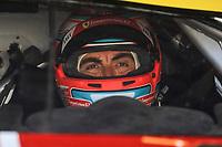 #51 SPIRIT OF RACE (ITA) FERRARI 488 GTE ANDREA BERTOLINI (ITA)