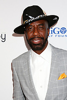 LOS ANGELES - AUG 20:  JB Smoove at the 21st Annual Harold and Carole Pump Foundation Gala at the Beverly Hilton Hotel on August 20, 2021 in Beverly Hills, CA
