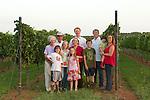 Pedernales Cellars Family Photos
