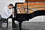 Sul Belvedere di Villa Rufolo, <br /> Igor Levit, pianoforte<br /> Musiche di Beethoven