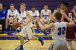 2014-15 boys basketball: Los Altos High School