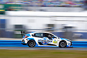 #73 LA Honda World Racing Honda Civic FK7 TCR, TCR: Mike LaMarra, Mat Pombo
