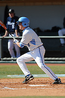 Frank Chaz (Designated Hitter) North Carolina Tar Heels (Photo by Tony Farlow/Four Seam Images)