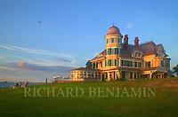 Inn at Castle Hill, Newport, Rhode Island