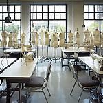 Columbus College of Art & Design Design Studios on Broad