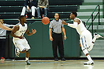 Tulane opens the 2014-15 season with a, 87-43, exhibition victory over Loyola of New Orleans.